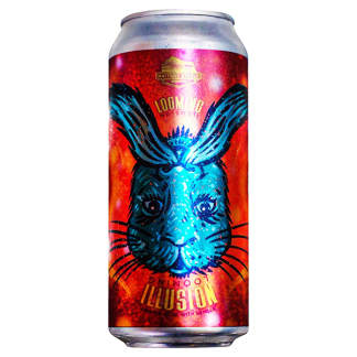 Looming Illusion - Battery Steele Brewing