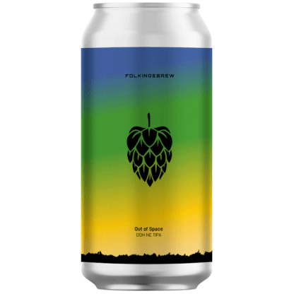 Out of Space - Folkingebrew