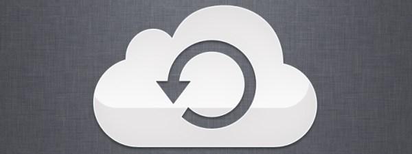 كيفية عمل باك-آب Backup لجميع ملفاتك من الآيفون إلى الـiCloud