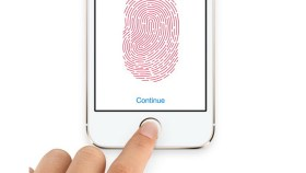 كيفية إضافة البصمة على الآيفون iPhone وتفعيلها كقفل حماية