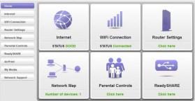 كيفية الدخول إلى إعدادات الراوتر Router Settings