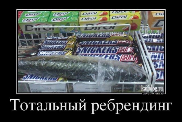 Чисто русские демотиваторы 188 50