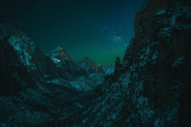 Бескрайняя планета Земля (45 фото)