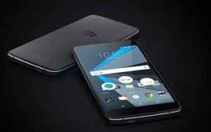 BlackBerry DTEK50 販売