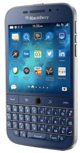 Blackberry Classicb