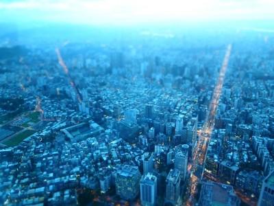 台北の住宅事情、台湾バブルと中国マネー