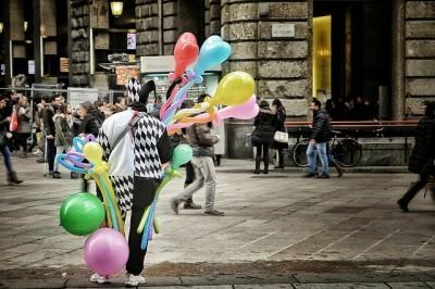 イタリア人男性のおどろくべきナンパの実態、毅然とした態度で