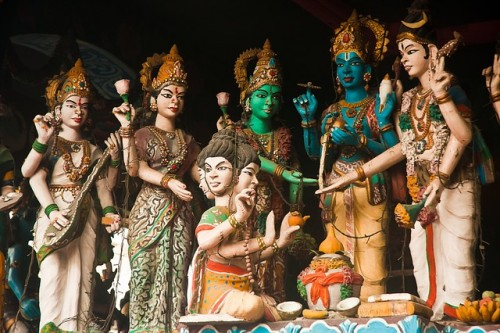 インドネシアの文化交流ビザ