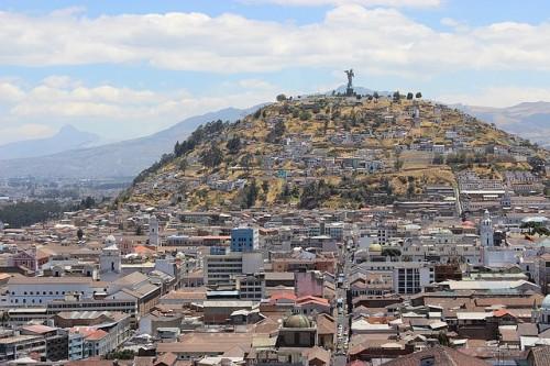 エクアドルへ語学留学、留学の準備