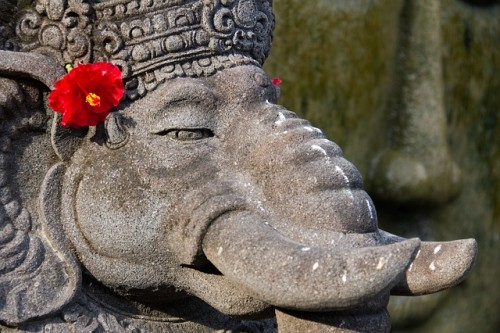 バリ島の宗教と信仰