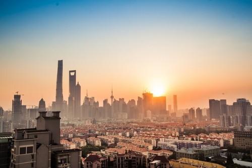 上海の不動産めぐり