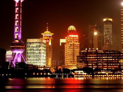 上海支社の人間関係
