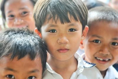 インドネシア語が使われるのはどこ