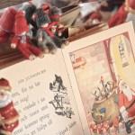 海外で過ごすクリスマス、イギリス編