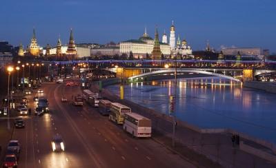 ロシアへの留学が夢だった