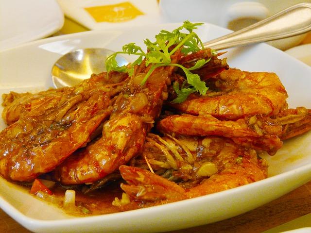 フィリピンの食事、日本との食文化の違い