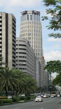 フィリピンでのビジネスを考える、貸しアパート