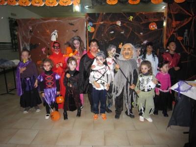 スペイン、アンダルシアの教育と育児、PTAに参加