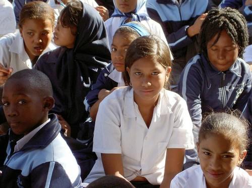 海外で働く-エクアドルで日本語教師