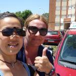 スペインで車を運転!海外の自動車教習所ってこんな感じ~ドライバー講習