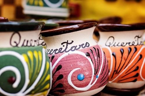 メキシコ、物価、お土産