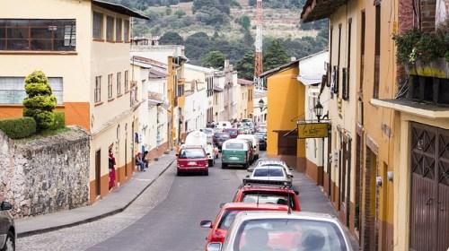 メキシコ、街並み、物価