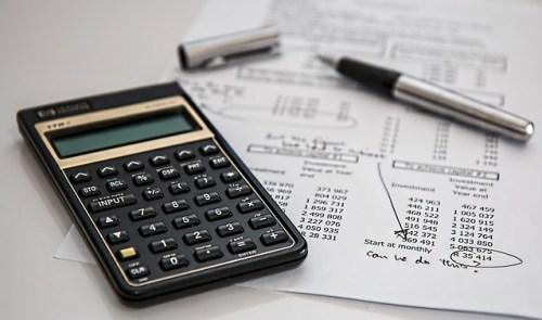 仮想通貨に関する税金について