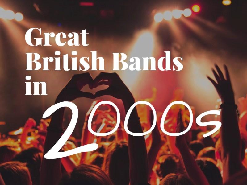 【UKロック史⑤】<br>エレクトロとの融合や、パンク・ガレージロックへ回帰するイギリスのバンドたち。様々なサブジャンルで溢れる2000年代。