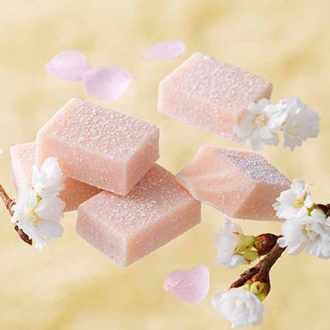 桜フロマージュ