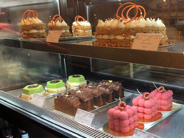 Dusit Tani Guam Sweets