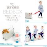 機内使用禁止か?ジェットキッズのベッドボックス(JetKids BedBox)は使えるか航空会社に聞いてみた。