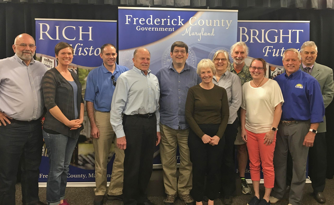 Frederick County Sustainability Commission