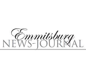 Emmitsburg News Journal endorsement, column and campaign ad