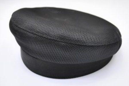 女性ベレー制帽