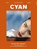 CYAN2018年6月号