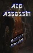 Ace assassin Cover 1