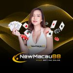 newmacau88 daftar poker online deposit pulsa terpercaya
