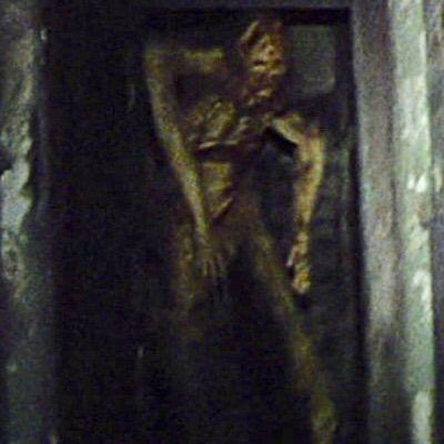 blair witch monster kaijumatic