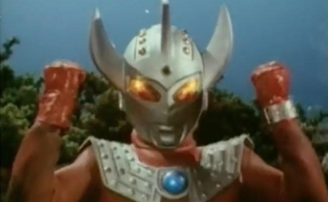 Ultraman Taro Kaijumatic