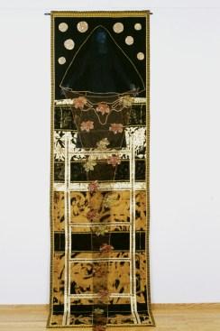 2000 Kultaiset askelmat III (Golden Steps III) 275 x77