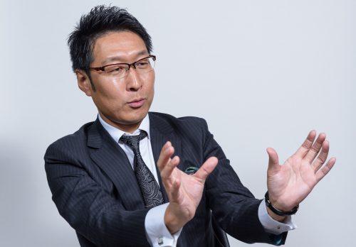 セブンセンス税理士法人 徐瑛義様