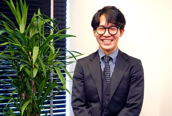 税理士法人ゼニックス・コンサルティング 石井卓さん