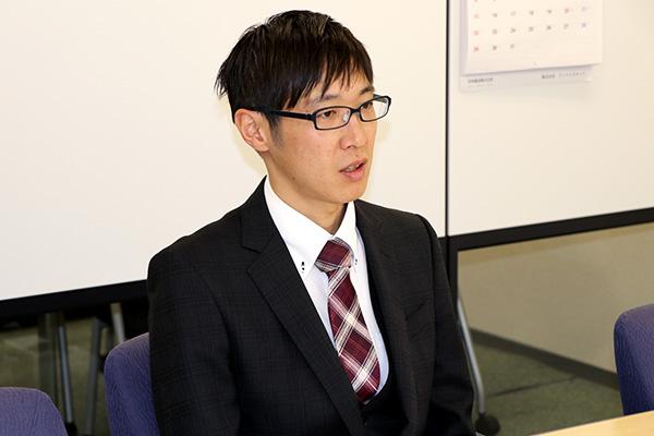 税理士法人ASC小川さんのインタビュー