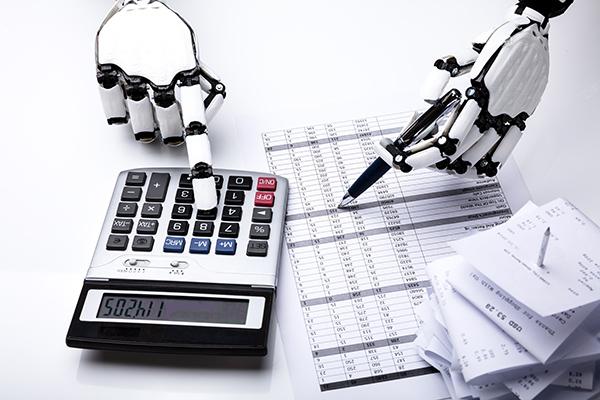 会計業界でのAI化は驚くほど進んでいる