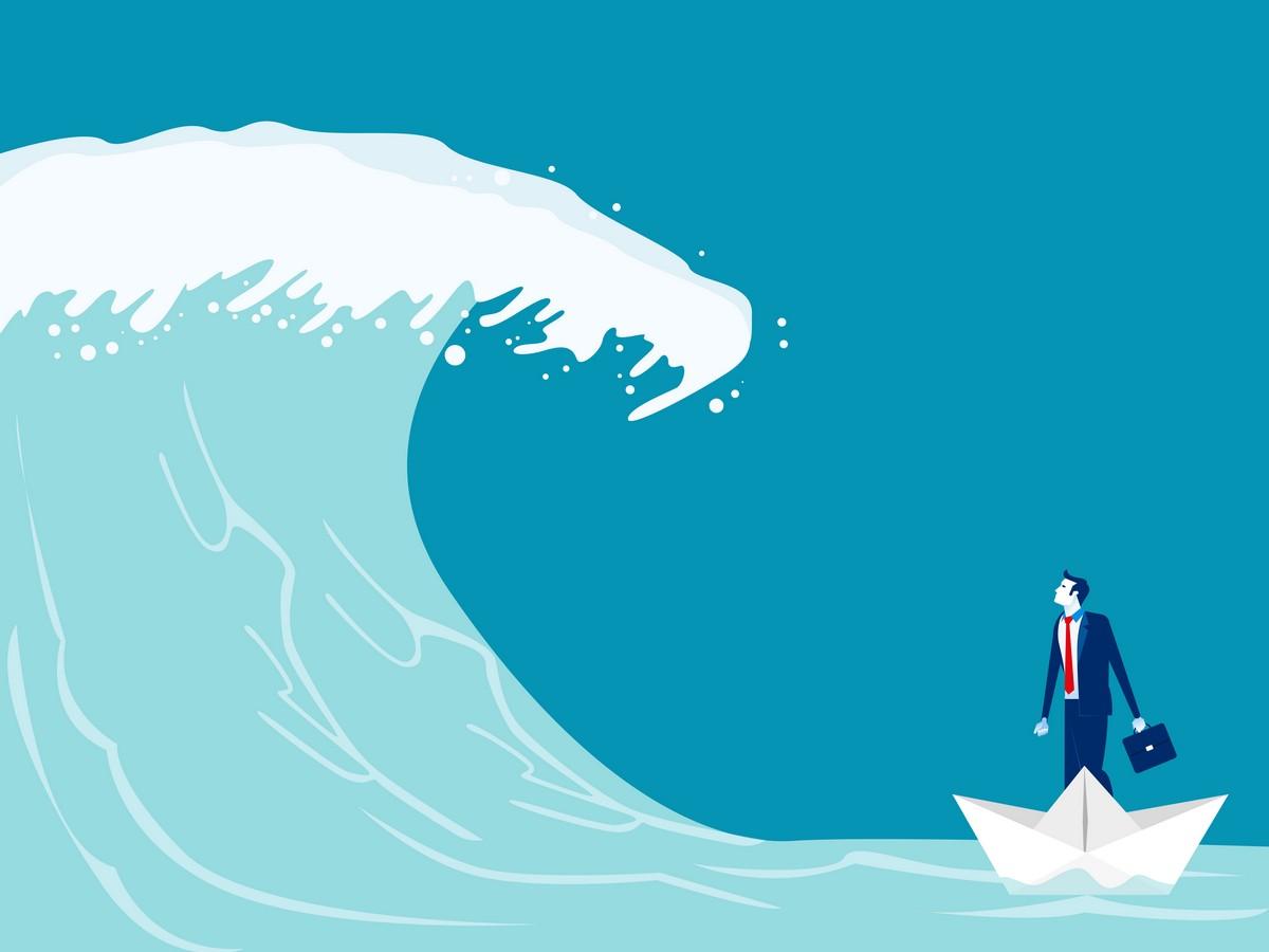AIの波は会計事務所にも押し寄せる