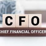 CFOとは最高財務責任者
