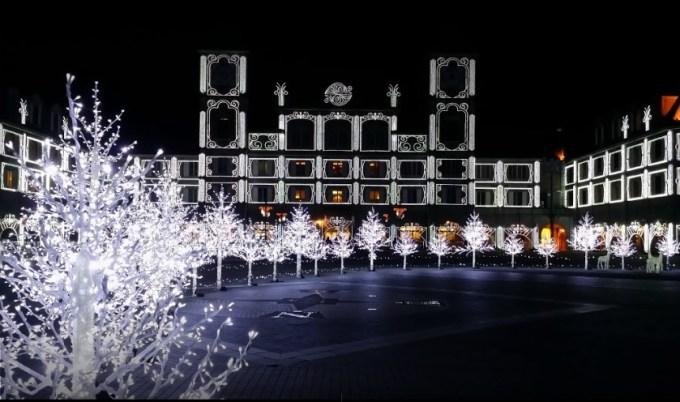 神戸ホテル フルーツ・フラワー12月