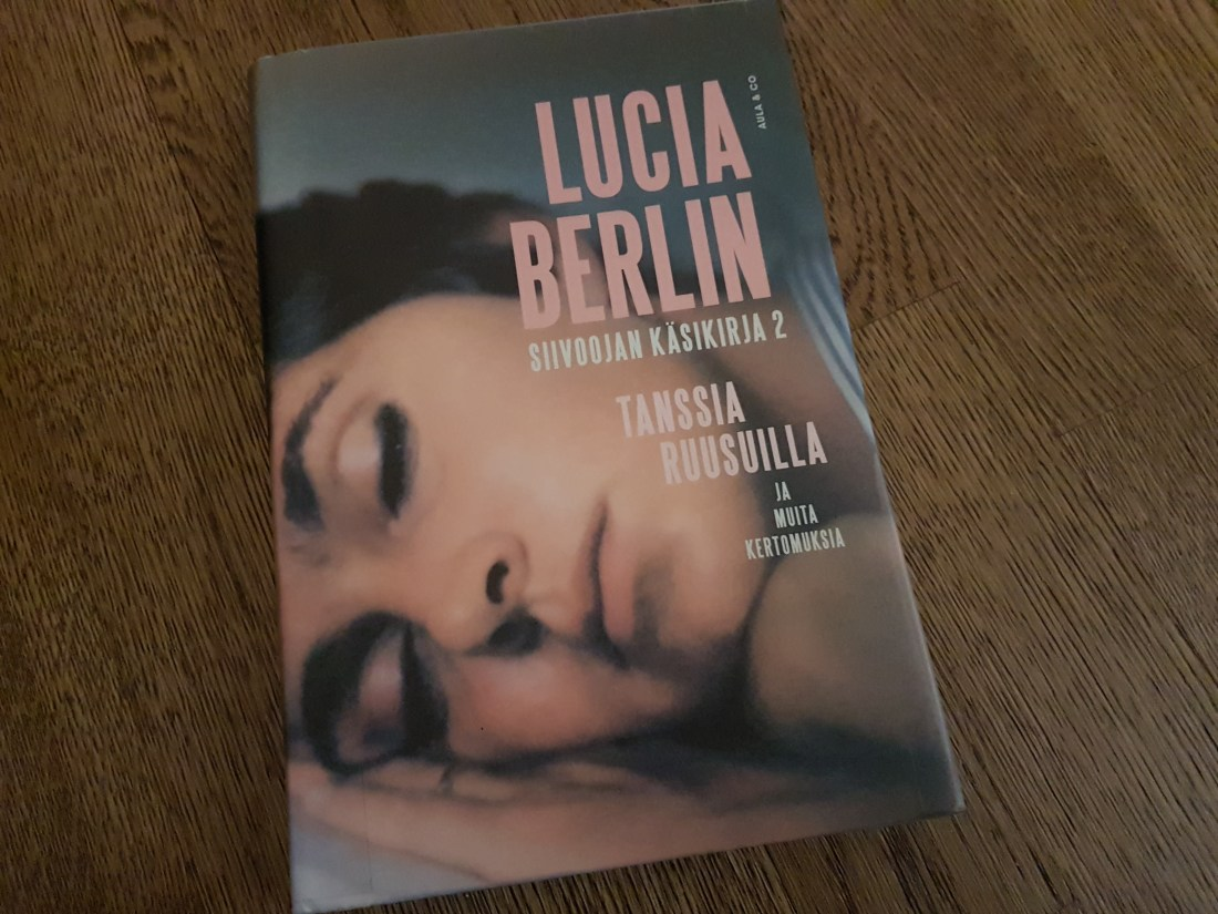 Lucia Berrlin