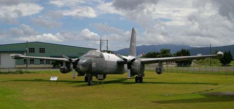 海自P-2J