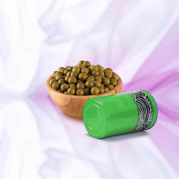 Гарнаг-10. Болезни печени и желчного пузыря. Тибетский Препарат